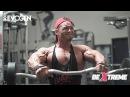 Jeremy Buendia Be Xtreme War 4 Four Episode 2 FST 7 Shoulders