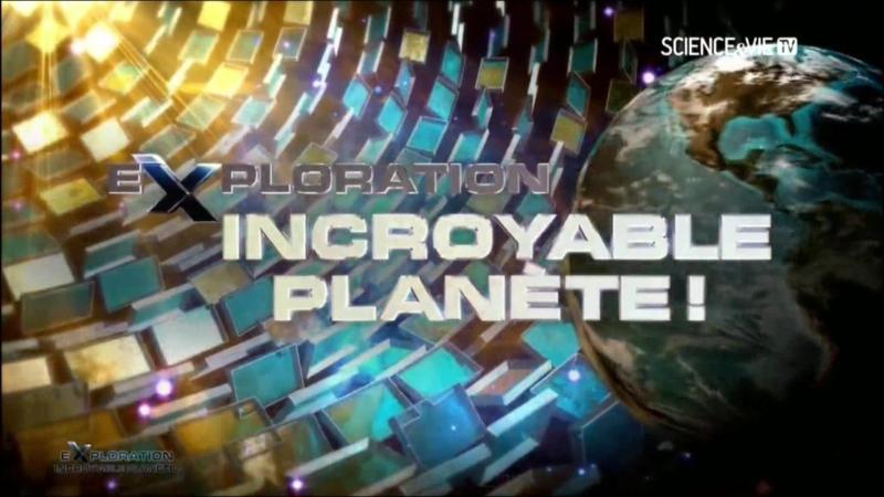 Şaşırtıcı Gezegenimizi Keşfediyoruz - Bitkilerin Büyüleyici Dünyası (Le Monde merveilleux des plantes)