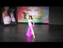 Nailah - Walla ya walla improvisation - Orientalna Kontrabanda 2014 5957