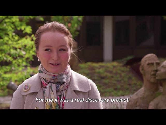 Julia Lezhneva Graun Trailer