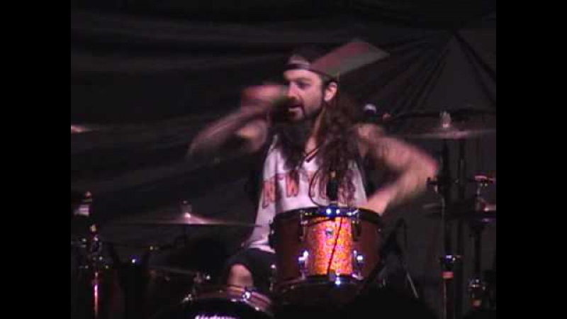 ZO2 with Mike Portnoy Tom Sawyer