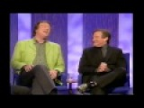 Television Archive Parkinson Stephen Fry and Robin Williams 2002