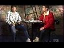 Сектор Газа Юрий Клинских (Хой) Интервью в передаче Муззон с М.Покровских (июнь 1996)