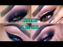 COMPILACION de MINI video tutorial compilation makeup tutorial | auroramakeup