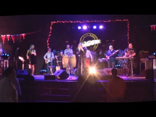 Ziggy Stardust Band (David Bowie Tribute) - Heroes (David Bowie Cover) - Live!