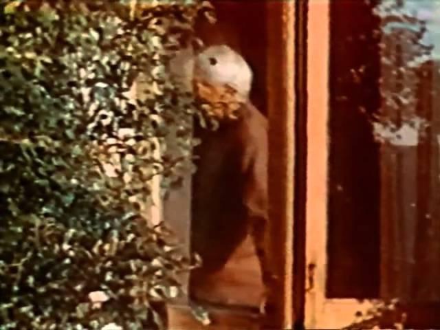 Джидду Кришнамурти: Жить без единого конфликта? (монолог, 11/1975)