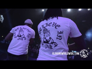 Chief Keef Dallas Tx Show footage Unedited [Shot By: @colourfulmula]