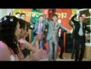 Танец мальчиков для девочек на выпускной 2о12 г.
