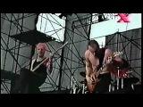 Rob Halford - Jawbreaker (Live Chile 2001)