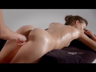 Hegre-Art - Charlotta And Karina - Lesbian Tantric Massage (18+) [эротика, порно, porno, XXX, Erotic, HD]