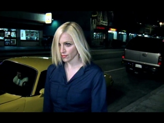 Madonna what it feels like for a girl (2001)