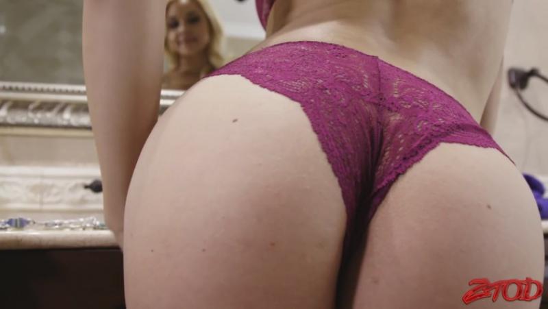 Sara Vandella - My Stepmother's Secret [All Sex Blonde Big Tits Mature MILF HD Porn 2017]