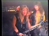 Desolation Angels-Evil Possessor And More Promos1985
