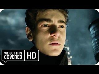 "GOTHAM ""Bruce Wayne Develops Into The Dark Knight"" Promo [HD] Ben McKenzie, Jada Pinkett Smith"