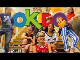 Kinderen voor Kinderen – Okido