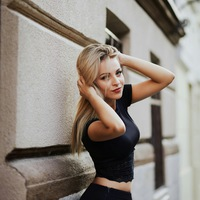 Mariana Плазинська
