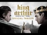 King Arthur Legend of the Sword F.u.l.l.M.o.v.i.e.F.r.e.e (2017)