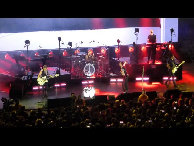 Depeche Mode Heroes live -- Santa Barbara Bowl, USA 3.10.2017 (Full HD, dolby)