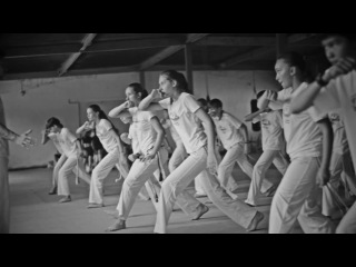 """Детский Капо-лагерь Союз """"Acampamento Infantil Bananeira 2016"""" Capoeira Samara"""