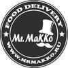 Mr. МаККо - доставка вкусной еды! г. Самара