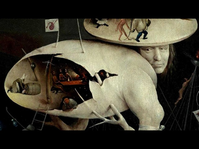 ИЕРОНИМ БОСХ Самый загадочный художник Возрождения ЖИЗНЬ И ТВОРЧЕСТВО