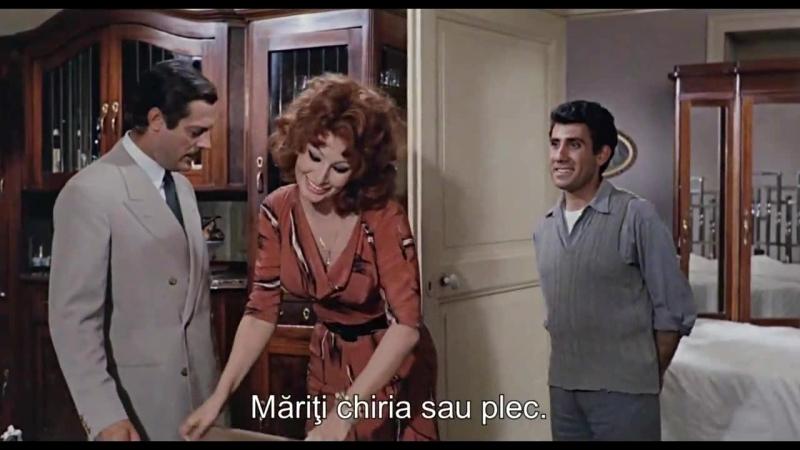 Casatorie în stil Italian - Matrimonio allitaliana (1964) HD