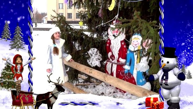 Полівчук Тетяна Снігуронька