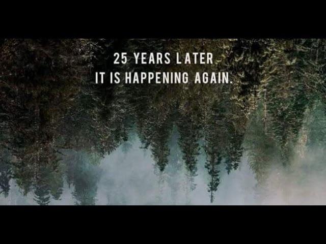 Twin Peaks Твин Пикс Промо 3 сезона 2 SHOWTIME® OOPS®