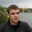 Личный фотоальбом Василия Никитина