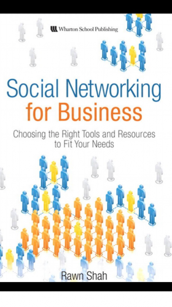 Social Networking for Business Choosing