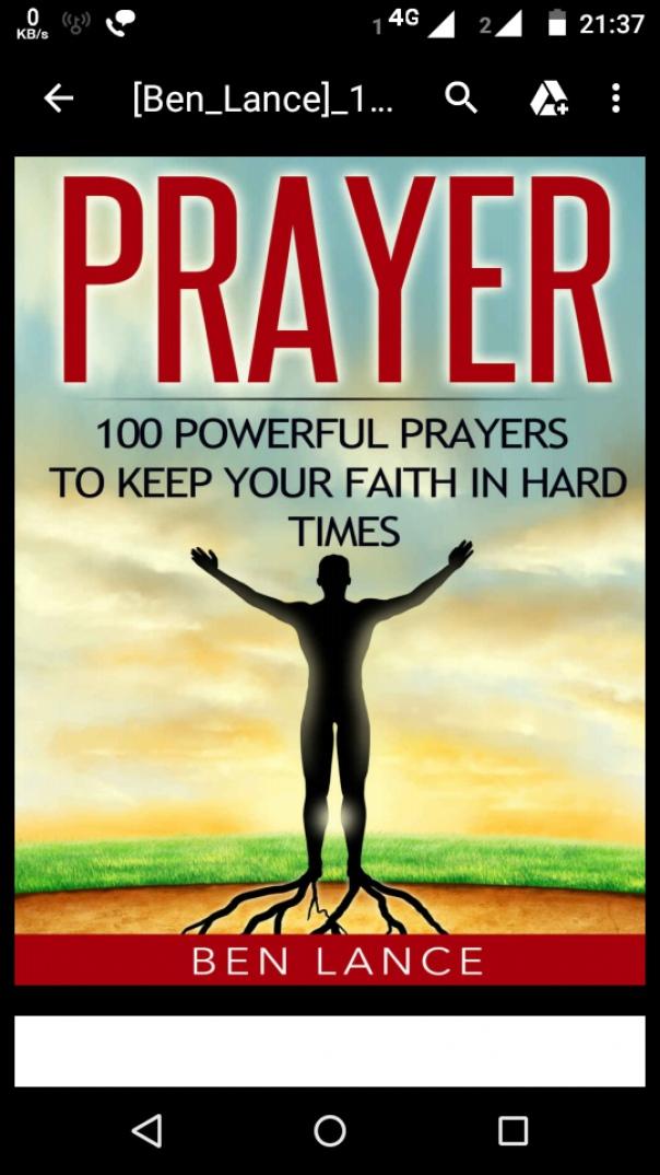 100 Powerful Prayers