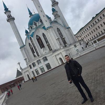 Владимир Чигирик