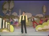 B.J. Thomas - Raindrops Keep Falling On My Head (Butch Cassidy and the Sundance