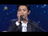 EXO-K Sabor a Mi. Чанёль, Бэкхён, Кёнсу, Сухо. Лелио