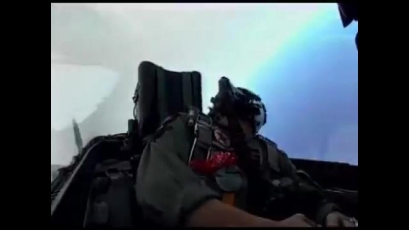 F/A 18 Hornet kills two MIG-21