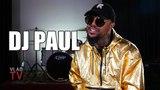 DJ Paul on Producing Rae Sremmurd's 'Powerglide', Juicy J Doing a Verse (Part 5)