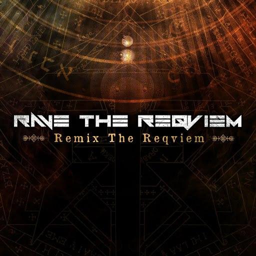Rave The Reqviem альбом Remix the Reqviem