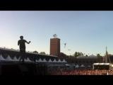 Sebastian Ingrosso, Alesso Calling Summerburst 2012