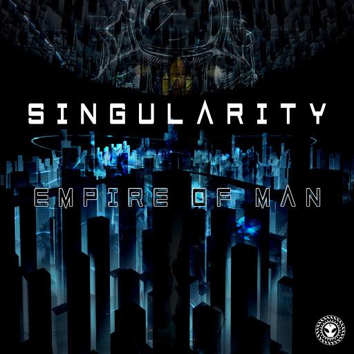 Singularity альбом Empire Of Man