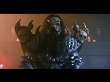 LORDI - Naked In My Cellar Explicit Version (2018) __ Official Music Video __ AFM Records