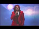 Филипп Киркоров приглашает на шоу «Я» в Германии