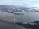 Milacalifornia 63 Сан Франциско Sausalito 5 30 Bay Area с высоты птичьего полёта