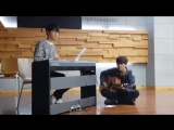 kevin &amp jacob stand by your man (carla bruni cover)
