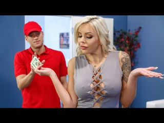 Nina Elle   PornMir ПОРНО ВК Porno vk HD 1080 [Anal,Big Tits,Blonde,Blowjob (POV),Bubble Butt,Business Woman,Cheating,Couples Fa