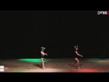 Multiland: Shuljenko Lada & Pedko Alexandra performance