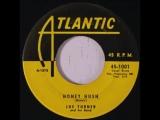 Fats Domino - (Big Joe Turner Session) - Honey Hush - May 12, 1953