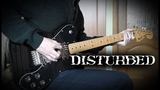 Disturbed - Warning Sign (Guitar Cover +Tutorial wTabs)