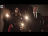 Tarja Turunen and Aled Jones - Walking In The Air
