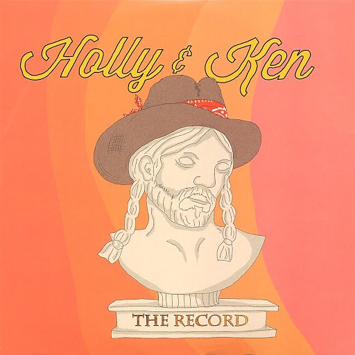Holly альбом The Record