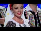 Жок государственный академический ансамбль народного танца Молдавии